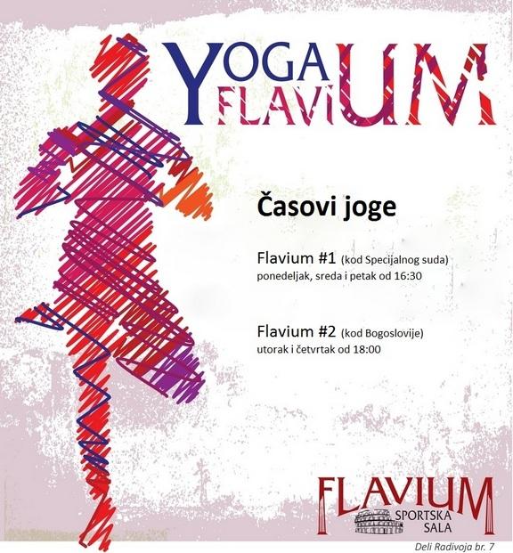 Yoga Flavium